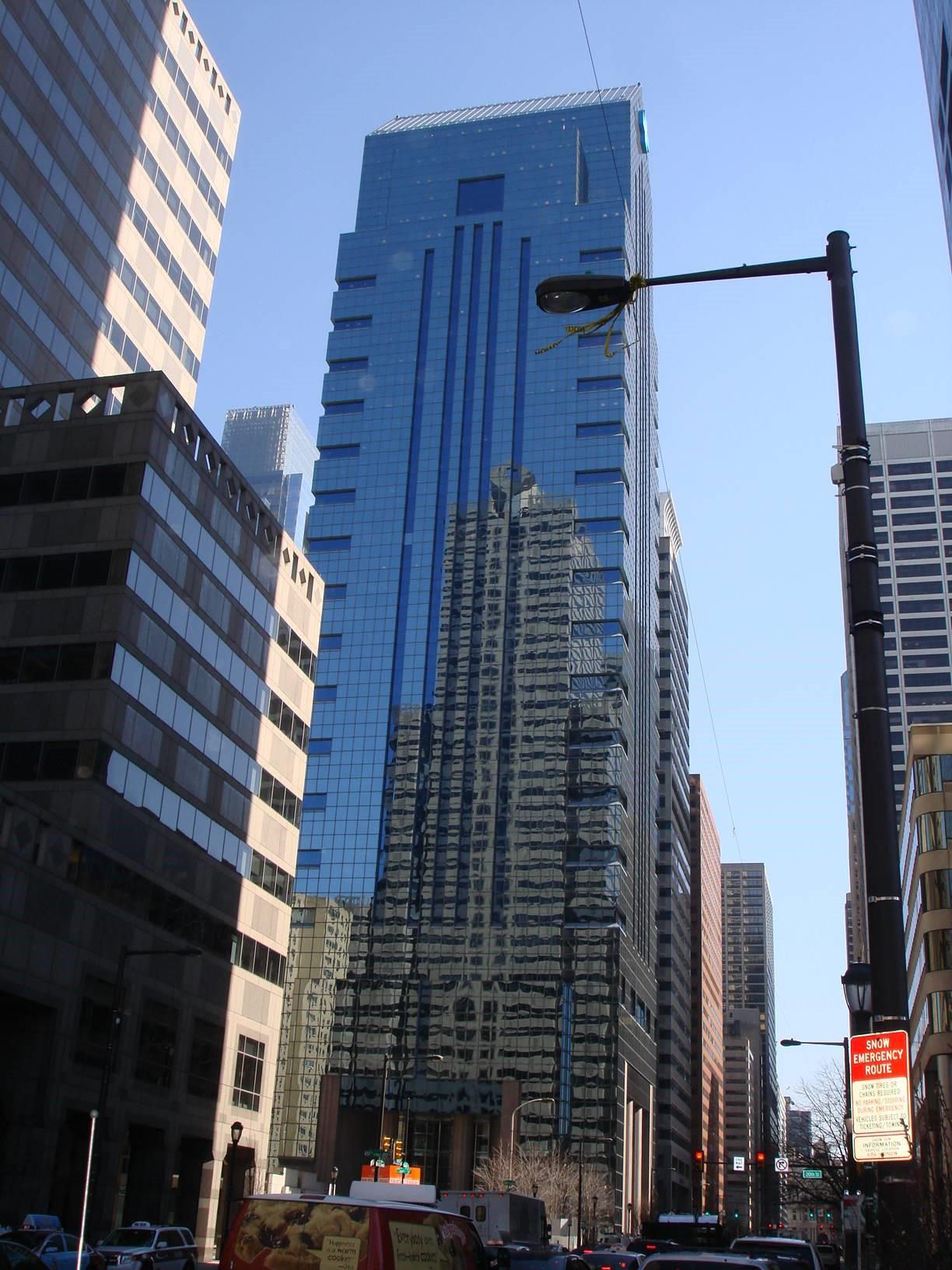 Independence Blue Cross - Parking Structures Restoration